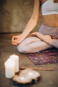 Meditación Ifica